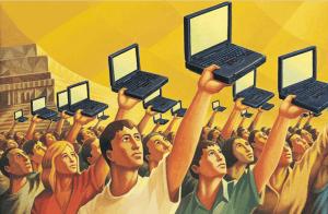 Designing digital democracy